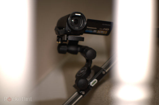 Vacion CineTrack Pro camera slider - photo 3