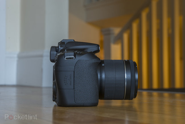 Canon EOS 70D review - photo 6