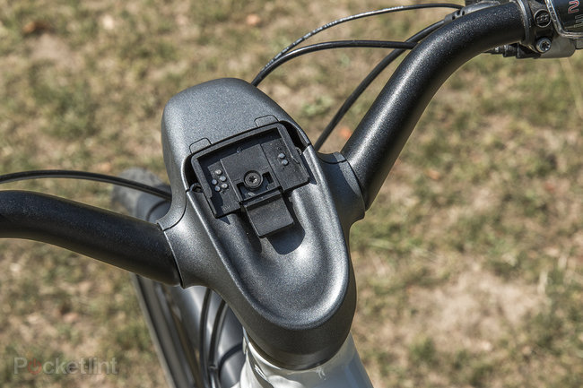 Smart electric bike review - photo 19
