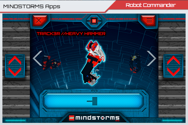 Lego Mindstorms EV3  set to launch on 1 September - social community, three mobile apps already live - photo 4