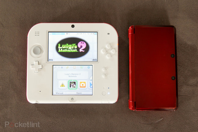 Hands-on: Nintendo 2DS review - photo 31