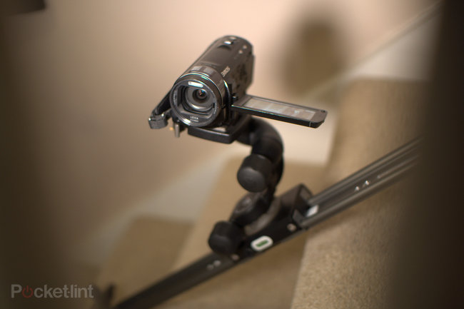 Vacion CineTrack Pro camera slider - photo 2
