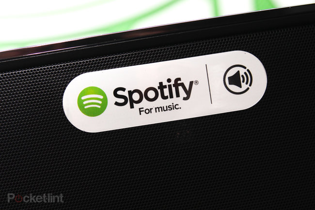 Spotify Connect takes on AirPlay, dozens of speakers to support new streaming option - photo 2