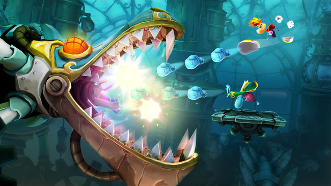 Rayman Legends review - photo 1