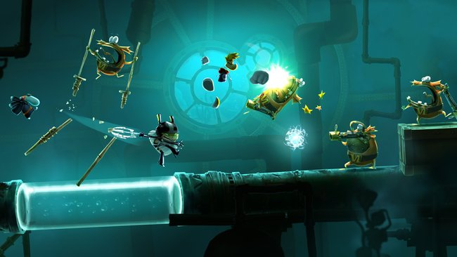 Rayman Legends review - photo 12