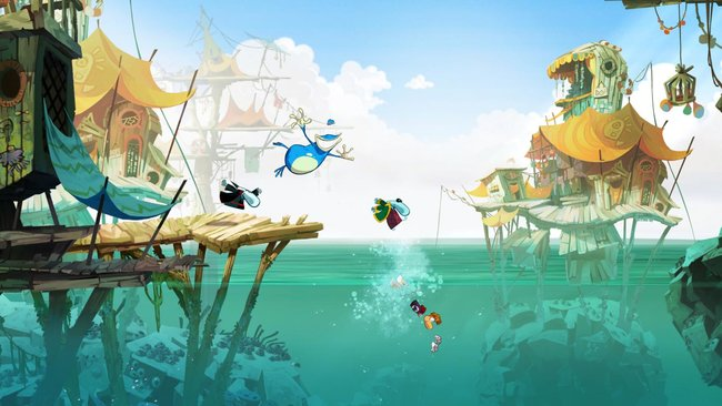 Rayman Legends review - photo 4