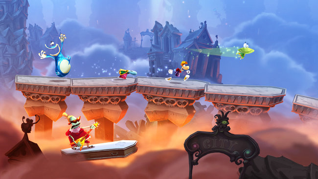 Rayman Legends review - photo 7