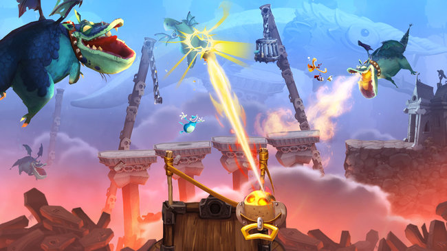 Rayman Legends review - photo 8