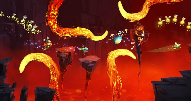 Rayman Legends review - photo 9