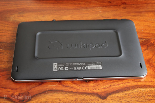 Wikipad review - photo 9