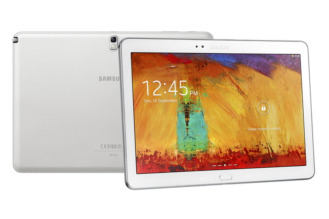 Samsung Galaxy Note 10.1 (2014): Samsung refreshes its S Pen-touting tablet - photo 14