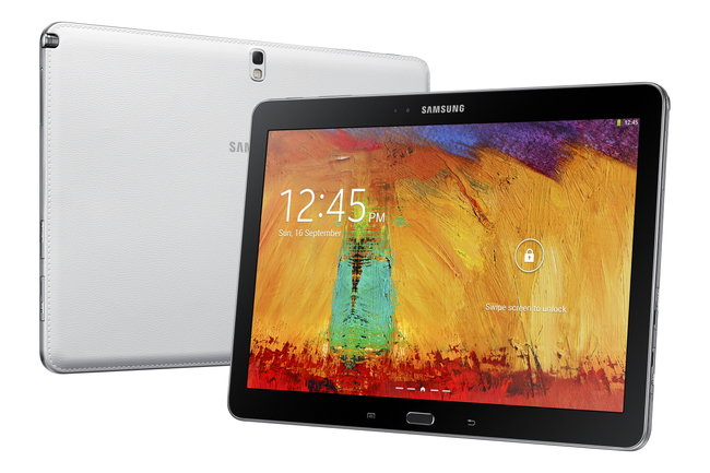 Samsung Galaxy Note 10.1 (2014): Samsung refreshes its S Pen-touting tablet - photo 2