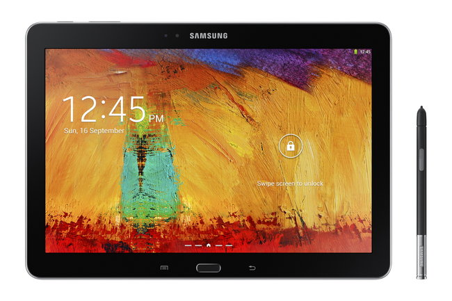 Samsung Galaxy Note 10.1 (2014): Samsung refreshes its S Pen-touting tablet - photo 3