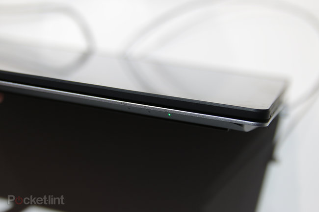 Sony Vaio Fit multi-flip PC makes IFA debut: We go hands-on with the laptop-meets-tablet - photo 3