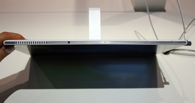 Sony Vaio Tap 11 pictures and hands-on - photo 16
