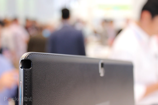 Samsung Galaxy Note 10.1 (2014) pictures and hands-on - photo 3