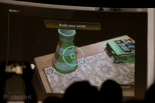 Qualcomm Vuforia SmartTerrain turns your coffee table into a gaming landscape - photo 2