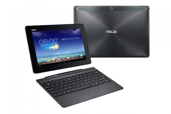 Asus bulks Android tablet range: Transformer Pad TF701T, FonePad Note 6, Fonepad 7, MeMO Pad 8 and MeMO Pad 10 - photo 1