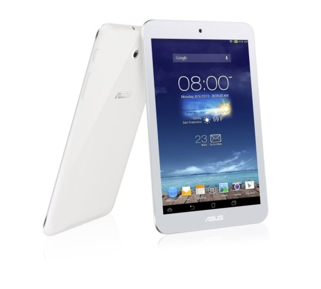 Asus bulks Android tablet range: Transformer Pad TF701T, FonePad Note 6, Fonepad 7, MeMO Pad 8 and MeMO Pad 10 - photo 2