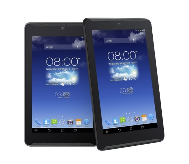Asus bulks Android tablet range: Transformer Pad TF701T, FonePad Note 6, Fonepad 7, MeMO Pad 8 and MeMO Pad 10 - photo 3