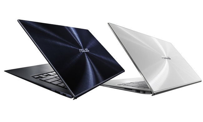 Asus Zenbook UX301 and Zenbook UX302 specs detailed - both Ultrabooks have Gorilla Glass lid - photo 1