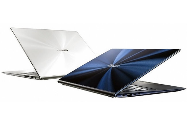 Asus Zenbook UX301 and Zenbook UX302 specs detailed - both Ultrabooks have Gorilla Glass lid - photo 2