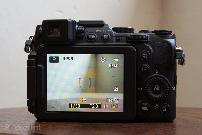 Nikon Coolpix P7800 pictures and hands-on - photo 3
