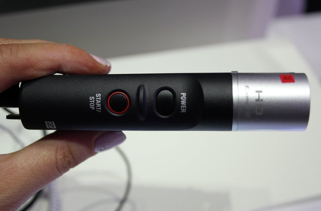 Sony caters to the budding musician: HDR-MV1 Music Video Recorder announced - photo 2