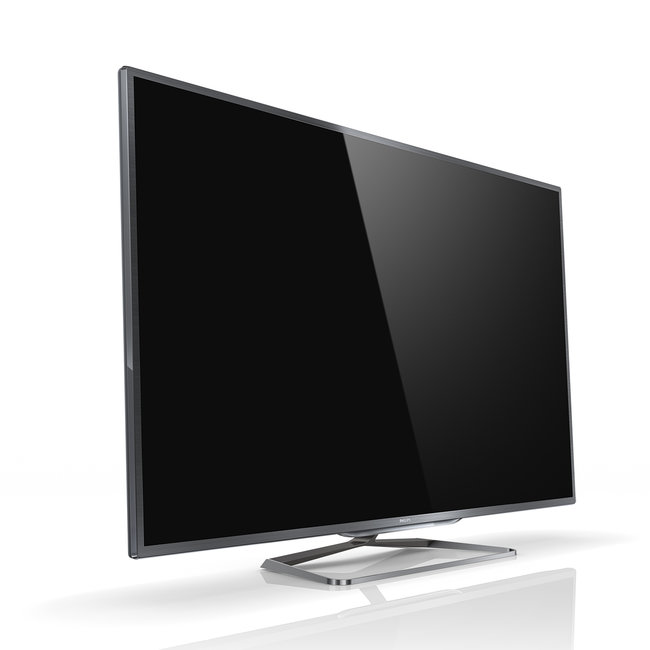 Philips 65PFL9708 now official, the company's first 4K UHD TV - photo 3