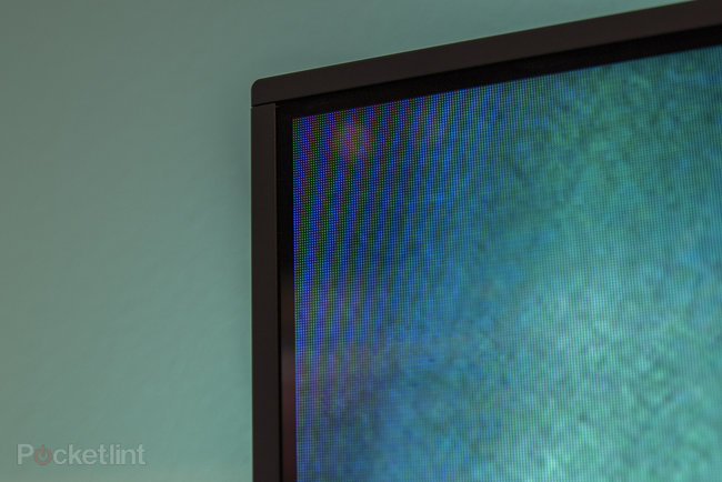 Philips Elevation: we take a look at the first television with four-sided Ambilight - photo 3