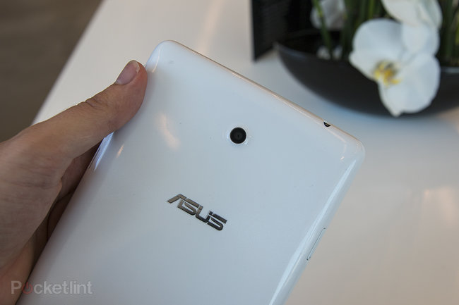 Asus Fonepad 7 hands-on: tablet-meets-phone update has minimal tweaks compared to original - photo 8