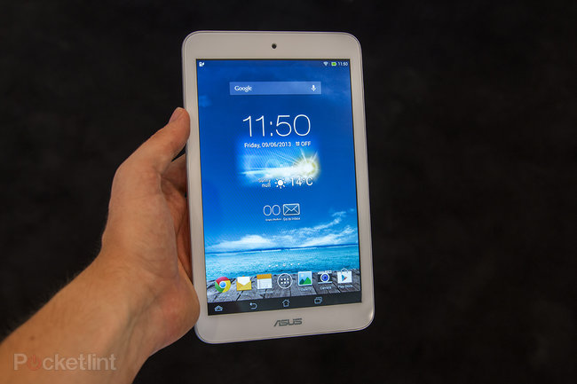 Asus MeMO Pad 10 hands-on: tablet looks pretty in pink, launches alongside MeMO Pad 8 - photo 13