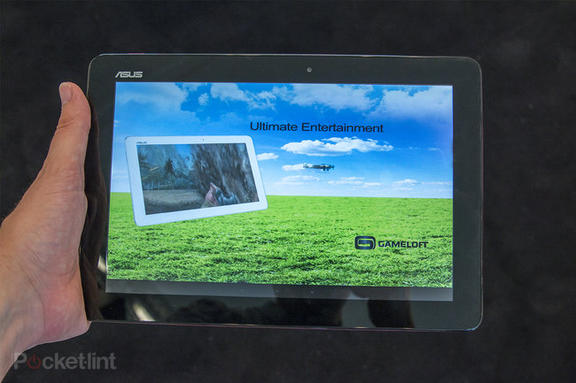 Asus MeMO Pad 10 hands-on: tablet looks pretty in pink, launches alongside MeMO Pad 8 - photo 2