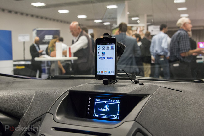 Ford Sync with AppLink 2.0 arrives, we test out the in-car voice-activated app system - photo 3