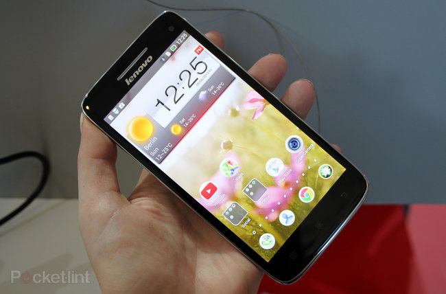 Lenovo Vibe X pictures and hands-on - photo 1