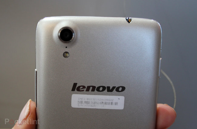 Lenovo Vibe X pictures and hands-on - photo 3
