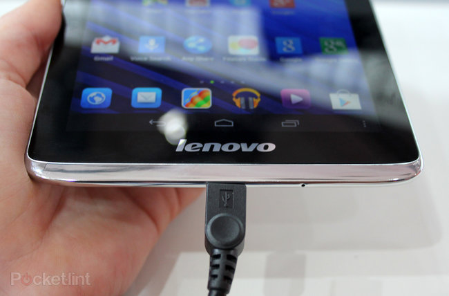 Lenovo S5000 tablet pictures and hands-on - photo 12
