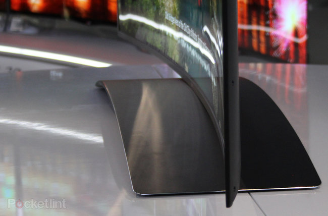 LG 77-inch 4K Ultra HD OLED TV pictures and eyes-on: Stunning - photo 6