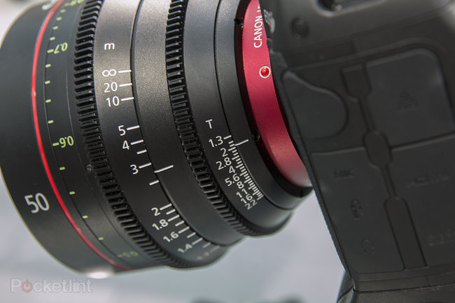 Canon EOS-1D C hands-on, we check out the ultimate 4K videographer's DSLR - photo 3