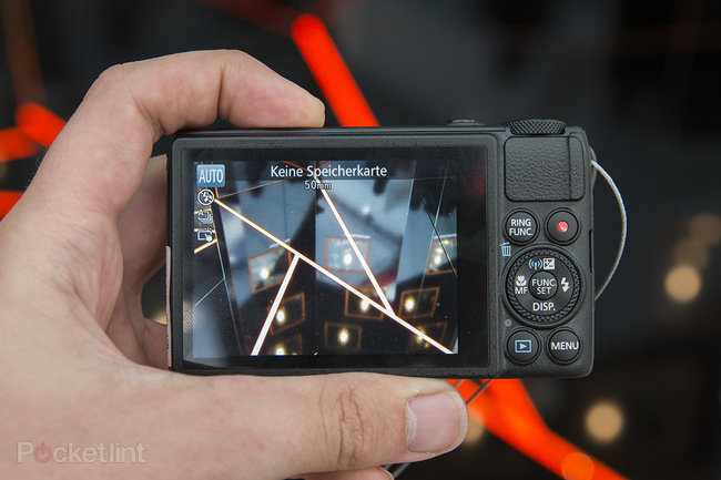 Canon PowerShot S120 hands-on, the best pocketable compact just got better - photo 6