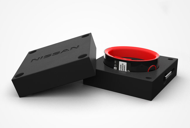 Nissan Nismo Watch: The smartwatch to get you in gear (video) - photo 3