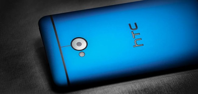 HTC One Metallic Blue confirmed for Best Buy, but it's a different blue to UK model - photo 3