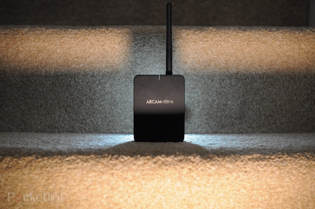 Arcam rBlink review - photo 1