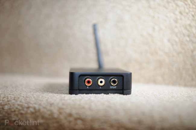 Arcam rBlink review - photo 3