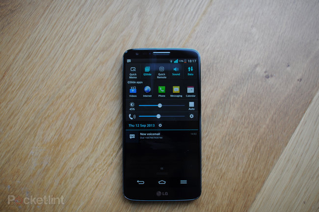 LG G2 review - photo 7