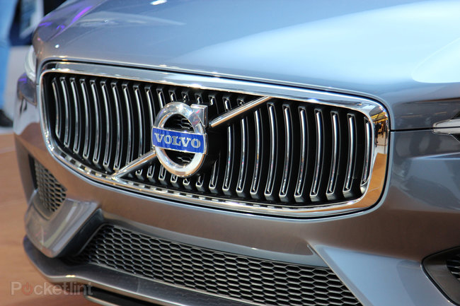 Volvo Concept Coupe hands-on, the new face of Sweden's finest - photo 6