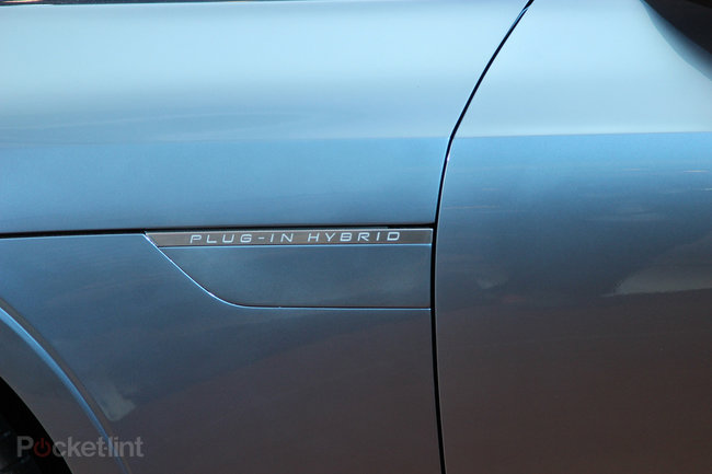 Volvo Concept Coupe hands-on, the new face of Sweden's finest - photo 9