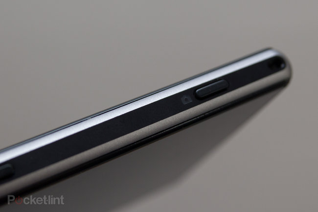 Sony Xperia Z1 review - photo 6