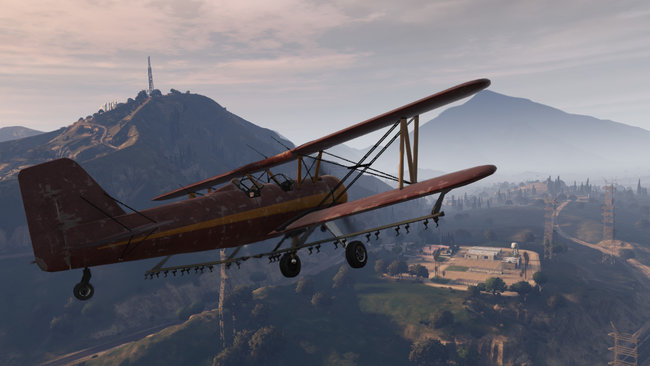 Grand Theft Auto V review - photo 12