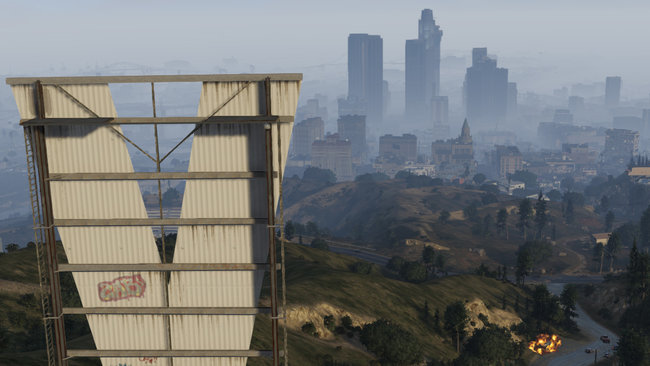 Grand Theft Auto V review - photo 16